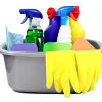 Deceased Estate House Cleans By Cleaning Specialist