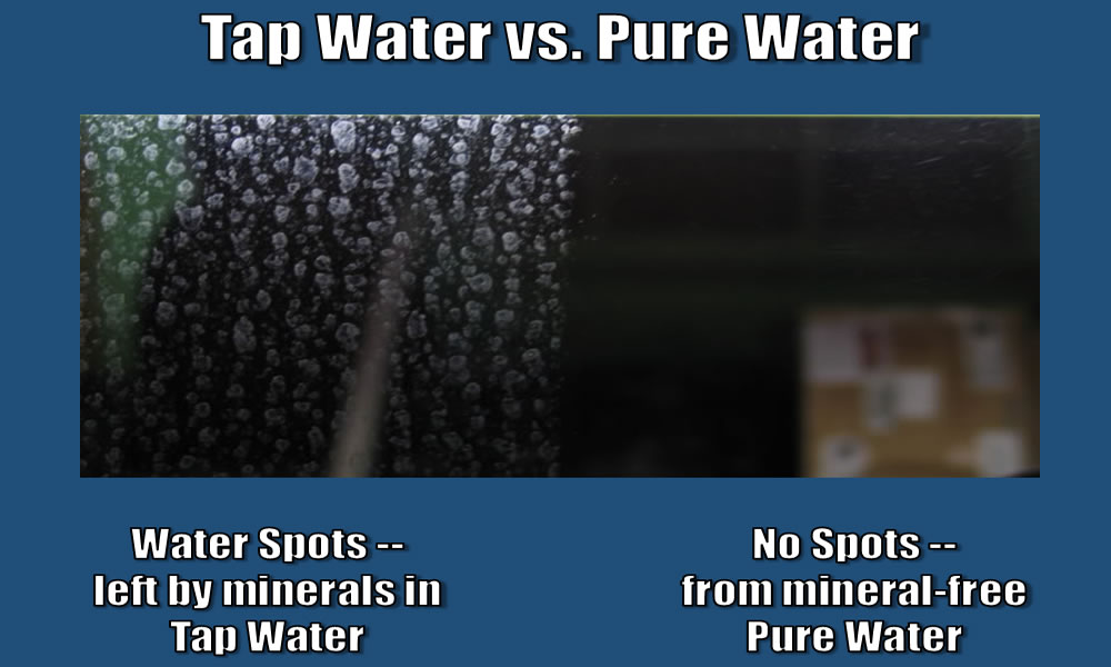 Hard Water Mineral Stain Removal By Cleaning Specialist In Marlborough NZ.jpg