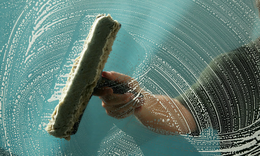 Window Cleaning Service By Cleaning Specialist In Marlborough NZ