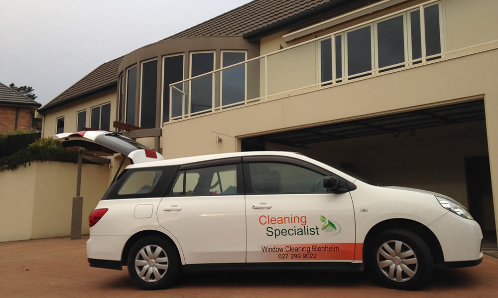 Mobile Services By Cleaning Specialist In Marlborough NZ