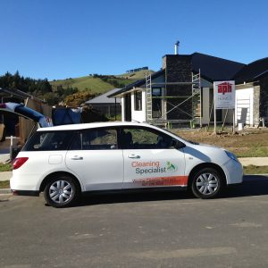 New Build Cleans By Cleaning Specialist In Marlborough NZ