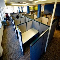 Office Relocation Cleans By Cleaning Specialist